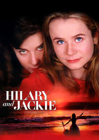 hilary and jackie movie review