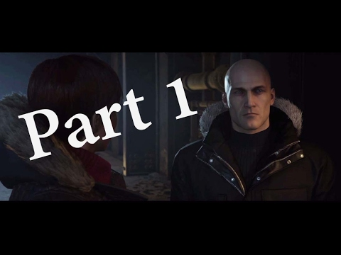 hitman ps4 complete first season review